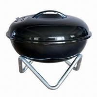 Quality 14-inch Portable Charcoal BBQ Grill wholesale