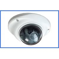 Quality 180° Indoor Fish Eye IP CCTV Camera 2.0 Megapixel H.264 Compression ONVIF 2.0 wholesale