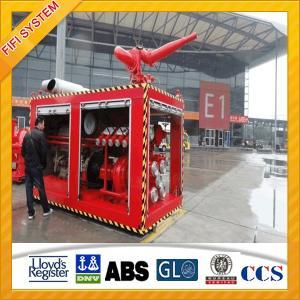 Quality FIFI SYSTEM  Marine Fire Extinguishing System wholesale