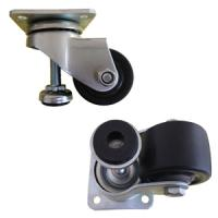 Quality adjustable leveling caster wheels,2inch,3inch, wholesale