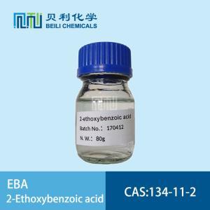 Quality CAS 134-11-2  2-ethoxybenzoic acid for producing Sildenafil intermediate wholesale