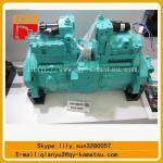 Quality OEM k3v63dt k3v112dt k3v140dt hydraulic pump,top quality main pump wholesale