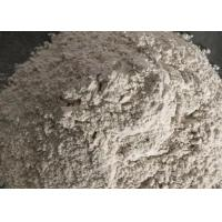China High Strength Zirconia Mullite Made By High Purity Aluminum Oxide  Anti Corrosive on sale