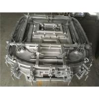 Quality Plastic Roof 1800MM Width Auto Parts Mold Aluminum Castings One Stop Service wholesale