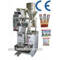 Quality China best price automatic grain packing machine for sugar, automatic coffee powder packing machine wholesale