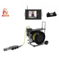 China HD Waterproof Sewer Inspection Camera Pipe Inspection Camera on sale