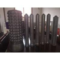 Quality gas self-recuperative burner parts Silicon infiltrated Silicon Carbide (SiSiC) wholesale