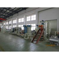 Buy cheap Easy Molding Rigid PVC Calender Machine For Candy / Fruit / Food Trays product