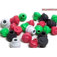 China Silicone Grommets on sale