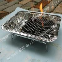 Quality Outdoor Instant Barbecue Grill wholesale