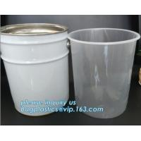 Quality Rigid Drum Liners | Drum Bags - Liners and Covers, Barrel & Drum Linings Suppliers, food grade liners, 55 Gallon Antista wholesale