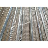 Quality JF1008 900mm Width Rib Lath Mesh 2-3m Length 5*11mm Hole for Construction wholesale