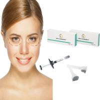 Quality 1ml facial plastic surgery ha injection for get rid of laugh lines wholesale