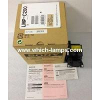 Cheap Sony LMP-C200 Replacement Projector Lamps for sale