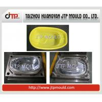 China plastic baby basin mould on sale