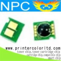 Buy cheap Toner cartridge chip HP CB540A/541A/542A/543A from wholesalers