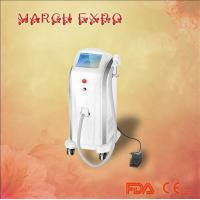 Quality Razorlase  808nm Diode Laser Hair Removal Machine With Germany Laser Bars wholesale