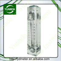 Quality flow meter &air flowmeter &gas rotameter wholesale