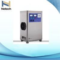 Quality 2 - 20G HR Air Cooling Ceramic Ozonated Water Machine 316 Stainless Steel wholesale