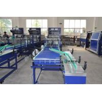 China Auto Heat Tunnel Shrink Wrapping Machine For Beverage Flat Bottle on sale