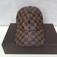 Quality Brand design lv men women unisex casual cap sport casual hat wholesale