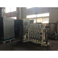 Quality Smoothly Running Membrane Nitrogen Generator For Oil & Gas Storage Project wholesale