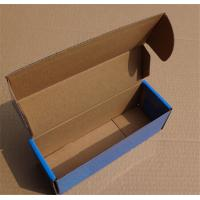Quality Eco-friendly Corrugated Paper Box for LED Light wholesale