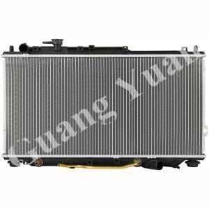 Quality Aluminum Water Cooling Car Radiator For KIA SEPHIA 96 Suzuki OK2A2-15-200B wholesale