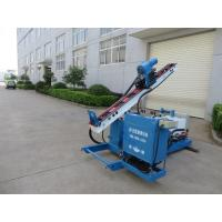 Quality XPL-25 Cement Grouting Procedure Jet Grouting Equipment 0 - 90° Hole Angle wholesale