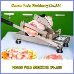 Quality hot-pot restaurant frozen meat slicer, beef slicing machine wholesale