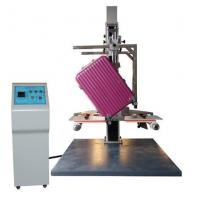 Quality Lab Testing Equipment Luggage Drop Test Machine with Double Column Direction wholesale