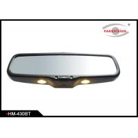 Quality Universal Car Rearview Mirror Monitor With Bluetooth Auto Brightness Adjustment wholesale