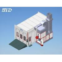 Quality Automotive Paint Spray Booth (CE, high-end spray paint booth, 2 years warranty time) (BTD 9910) wholesale