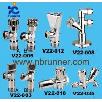 China Angle Valve Manufacturer on sale