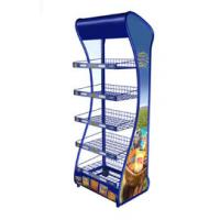 Quality candy counter top display rack wholesale