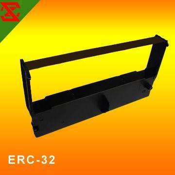 Cheap Cartridge and Printer Ribbon (ERC-32) for sale