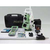 Quality Leica TCRP1201+ 1 sec R1000 Robotic Total Station Allegro Mx wholesale