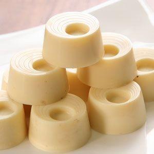 Quality Yogurt chocolate (white chocolate) wholesale