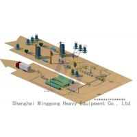 China Autoclave Aerated Concrete Plant/Aerated Concrete Equipment/Autoclave Aerated Concrete Blocks Equipment on sale
