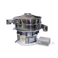 Cheap large capacity custard powder vibrating screen sieve filter for sale