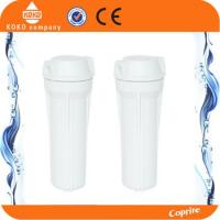 Quality Water Filtration Housing Replacement Reduce Dirt wholesale