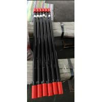 Quality T38 Threaded Extension Rod Round 4 Feet 1220mm With Integrated Carburizing wholesale