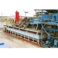 Quality Electrical Drilling mud cleaning system, horizontal centrifuge for Petroleum industry wholesale