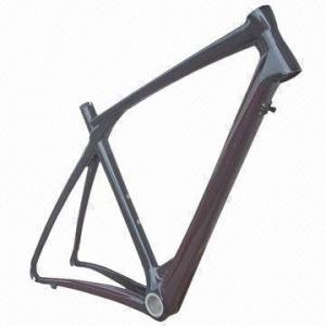 Quality 700C full carbon fiber bike frame, tested by EN 14781 wholesale