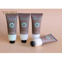 Quality Customizable Travel Toiletries Set Toothbrush Shampoo Type With Dust Proof Polybag wholesale