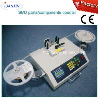 China SMD chip counter,  SMD parts counting machine on sale