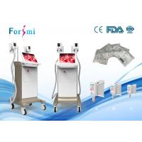 Quality cryolipolysis slimming freeze fat cells ultrasound cavitation machine for sale wholesale