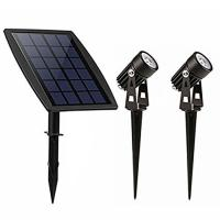 Quality Highly Bright Solar Panel Landscape Lighting For Lawn / Patio / Yard / Walkway wholesale