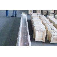 Quality Incoloy 800H Nickel Alloy Pipe MONEL400 Grade For Petrochemical wholesale