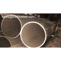 Quality SunnySteel are a manufacturer of ASTM A335 P92 High pressure boiler pipes with high quality wholesale